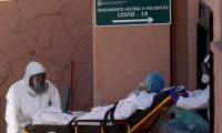 Mexico tops France with 30,366 coronavirus death tally