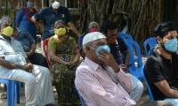 India approaching Russia as world's third-most virus infected nation
