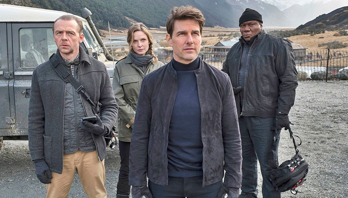 Mission: Impossible sequel and The Batman allowed to resume filming