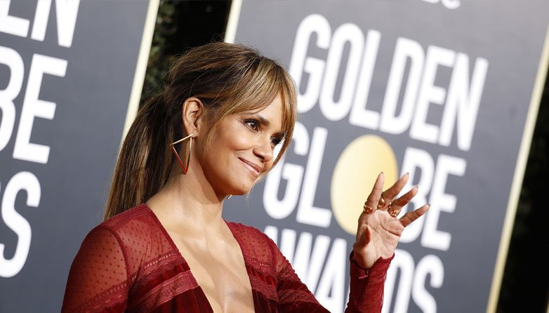 Halle Berry contrite over considering transgender job 'in any case'