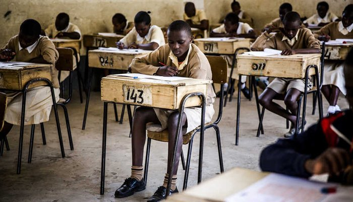 Kenya announces school year 'lost', classes to start next January