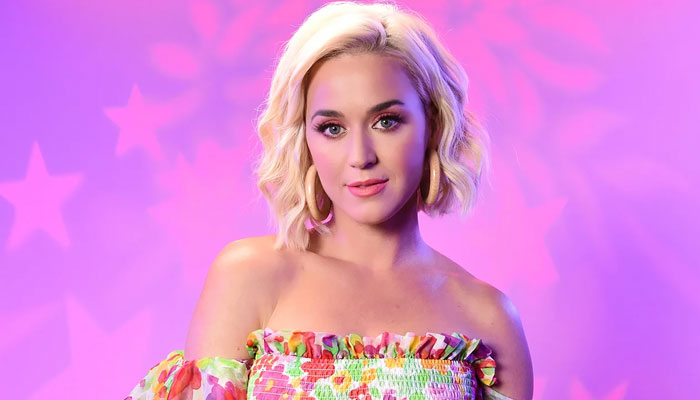 Katy Perry Announces Fifth Studio Album, 'Smile' - See the Cover Art!