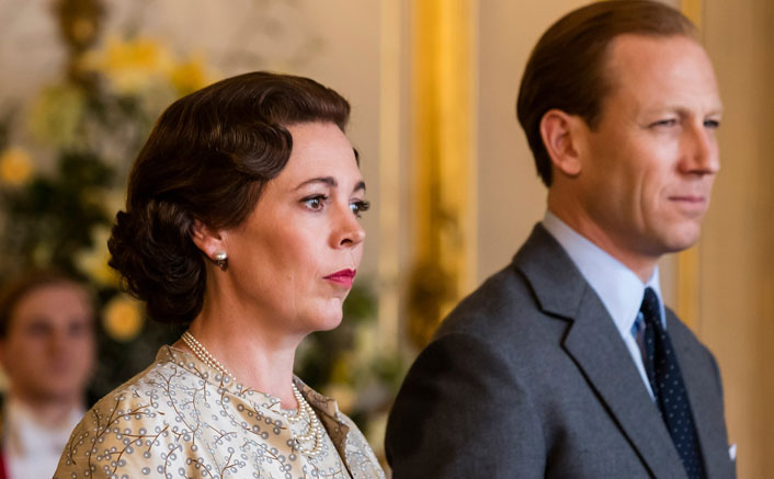 'The Crown' extended for a 6th and final season