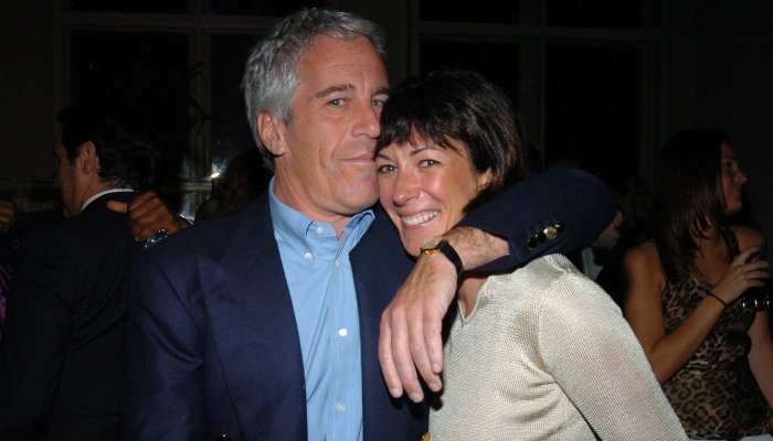 Feds Feared Epstein Confidant Ghislaine Maxwell Might Kill Herself