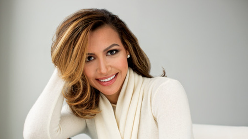 Search For Naya Rivera Continues At Lake Piru With