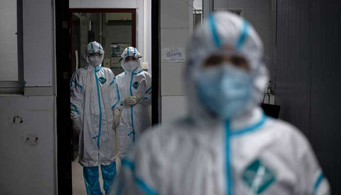 US invites WHO investigation into COVID-19 starting points in China
