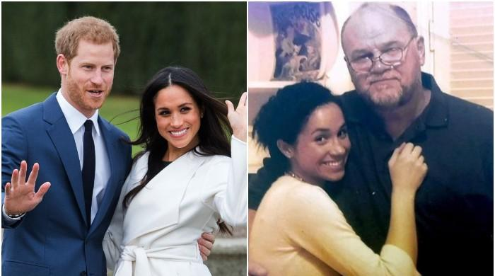 Prince Harry, Meghan Markles wedding was a nightmare, recalls Troian Bellisario