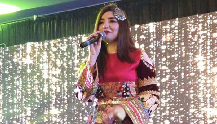 Who allowed Gul Panra to enter state residence?': Committee to ...