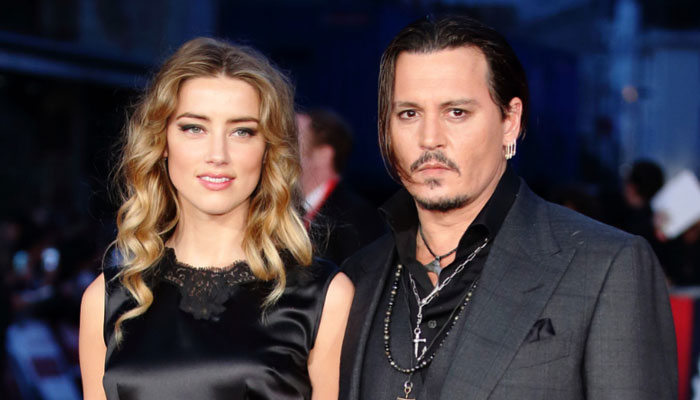 Amber Heard begins 2nd day of testimony in Depp libel trial