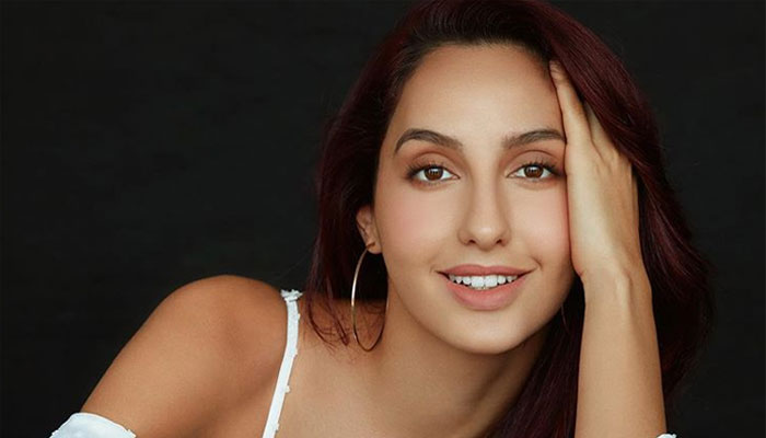 Nora Fatehi responds hilariously to little fan who wants to marry her