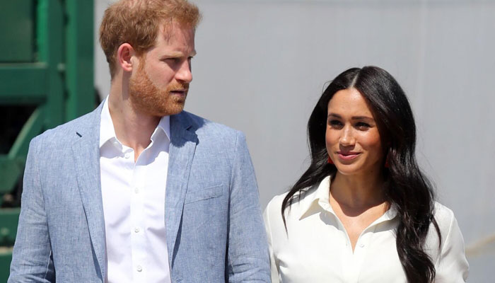 Queen left blindsided and devastated over Prince Harry, Meghans website launch