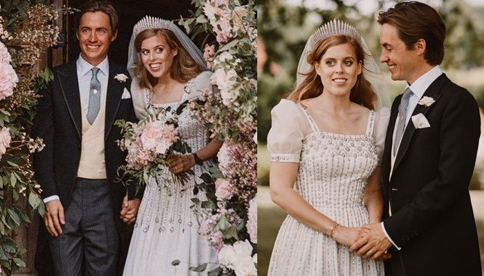 Princess Beatrice wedding: Is Princess Beatrice going on a honeymoon?