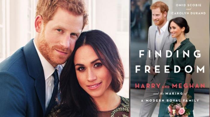 Harry and Meghan book lifts lid on bitter split with family