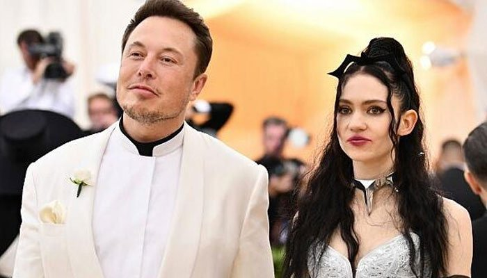 Grimes reacts to Elon Musks 'pronouns suck tweet with a heartbreaking statement