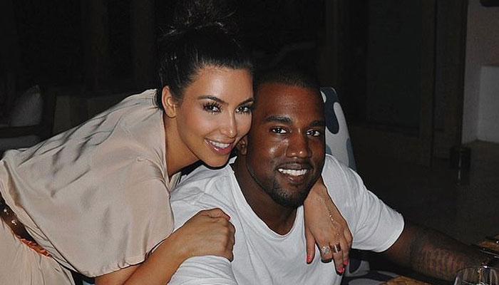 Kanye West Publicly Apologizes To Kim Kardashian After Twitter Rants