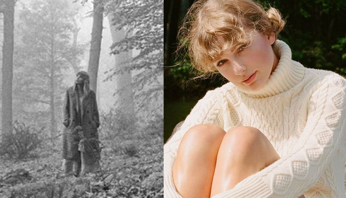 Folklore: the new album of Taylor swift is already breaking records
