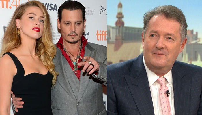 Amber Heard Allegedly Sued by Ex-Lover Elon Musk Over Frozen Embryos