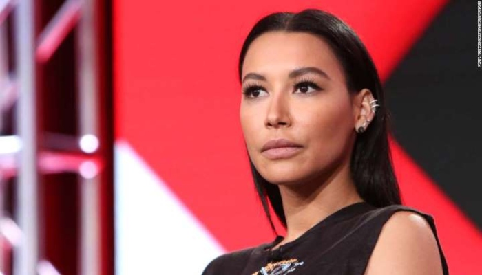 Glee actress Naya Rivera laid to rest in Los Angeles