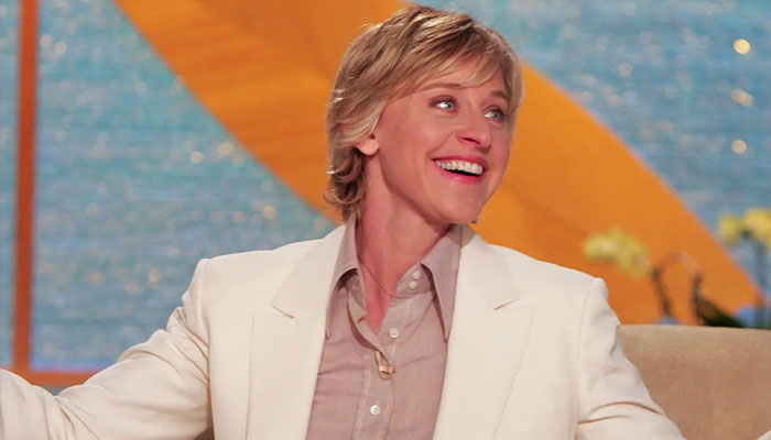 'The Ellen DeGeneres Show' is not 'going off the air'