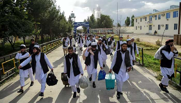 At least three dead, many injured in Afghan prison attack