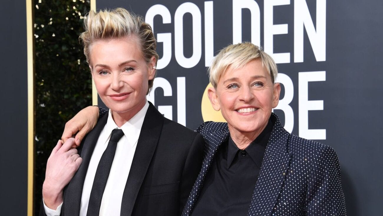 Katy Perry slammed over Ellen DeGeneres support