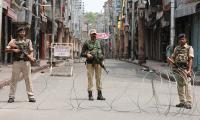 HRW calls for impartial inquiry into killings of three Kashmiris by Indian Army