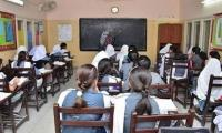 As educational institutions reopen, here are some COVID-19 guidelines to follow