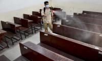 Coronavirus: Punjab's educational institutions report 55 infections