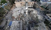 Gaza bloodshed: Israeli-Palestinian NGO declares Israel a war criminal