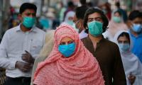 Pakistan reports over 3,700 COVID-19 infections in 24 hours