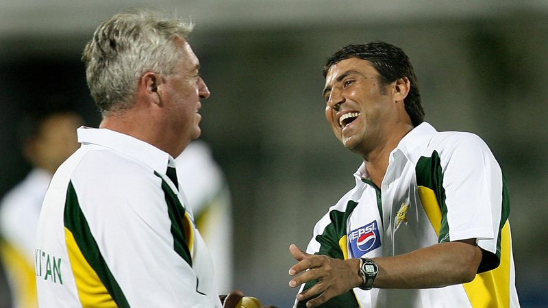 Younis Khan has dedicated his achievement to his family and late coach Bob Woolmer, who died in mysterious circumstances in West Indies during 2007 World Cup.