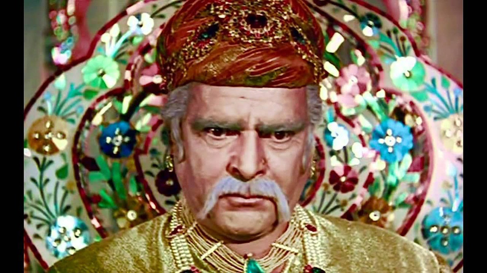 60 years on, Mughal-E-Azam continues to power on | Entertainment