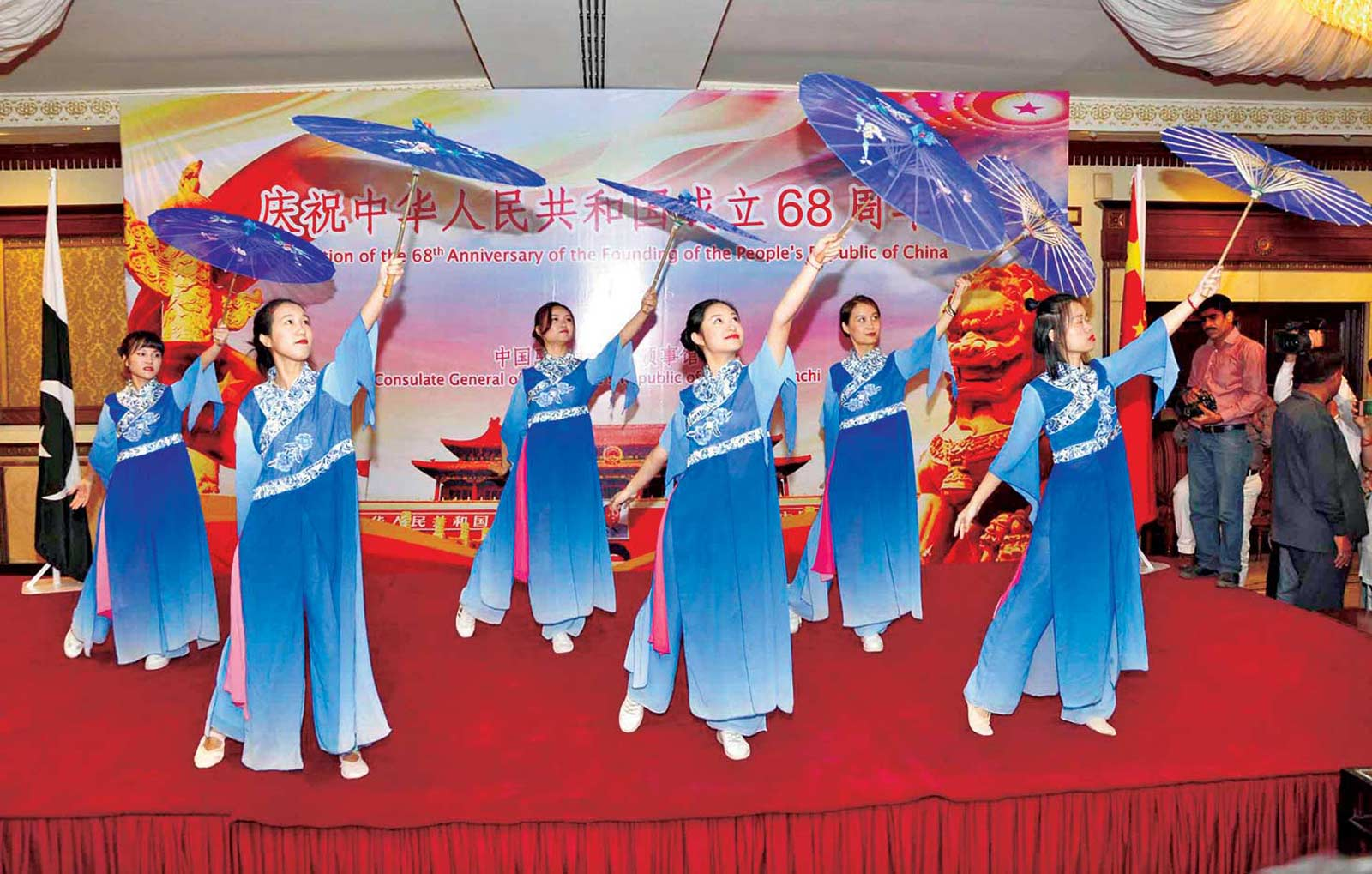 people s republic of china and cultural 2 the government of the people's republic of china shall expand efforts to educate its citizens about the long term importance of safeguarding its rich cultural.
