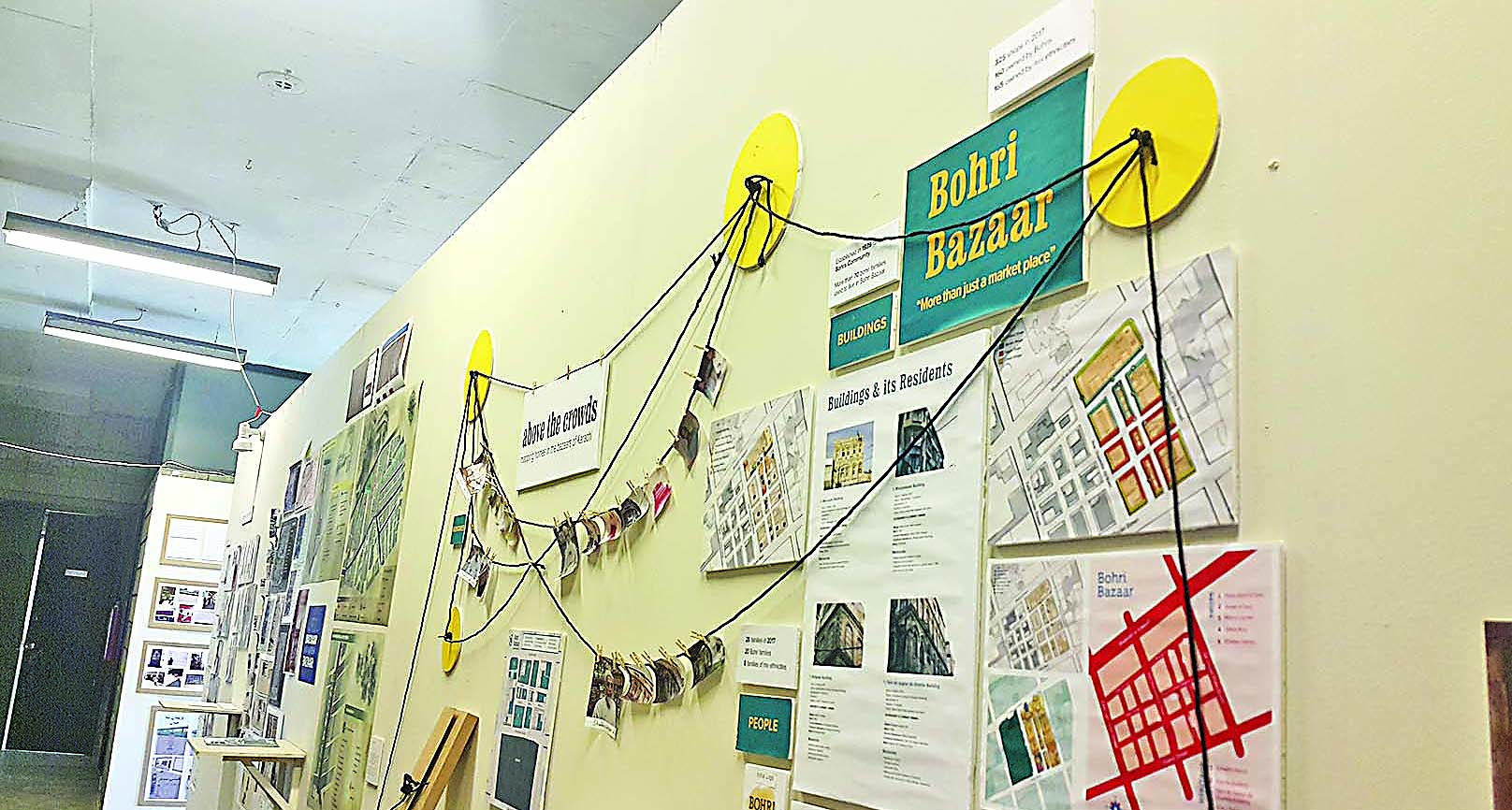 reading the city u2014 students envision solutions to civic woes