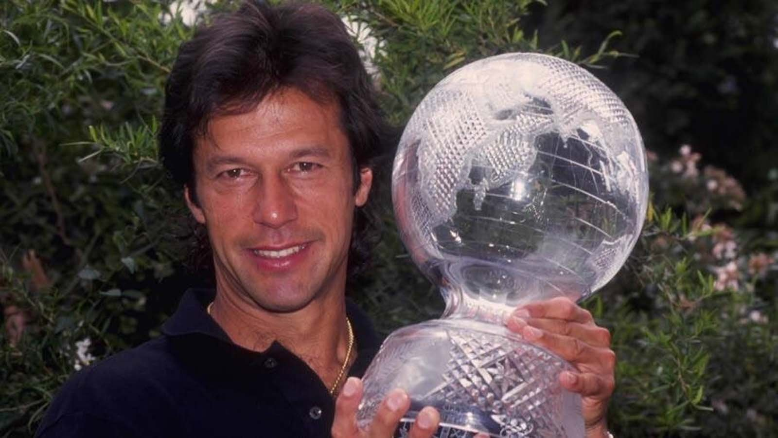 Silver jubilee of 1992 Word Cup celebrated by Pakistanis today