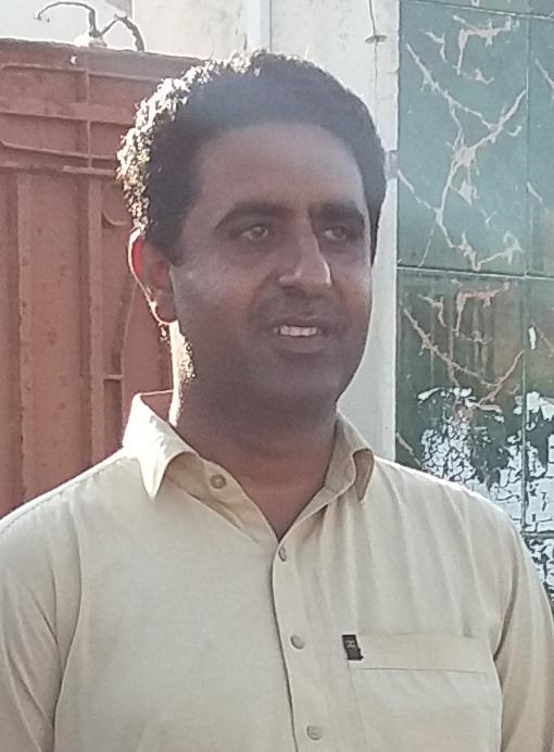 Mohammad Anwar Mundra