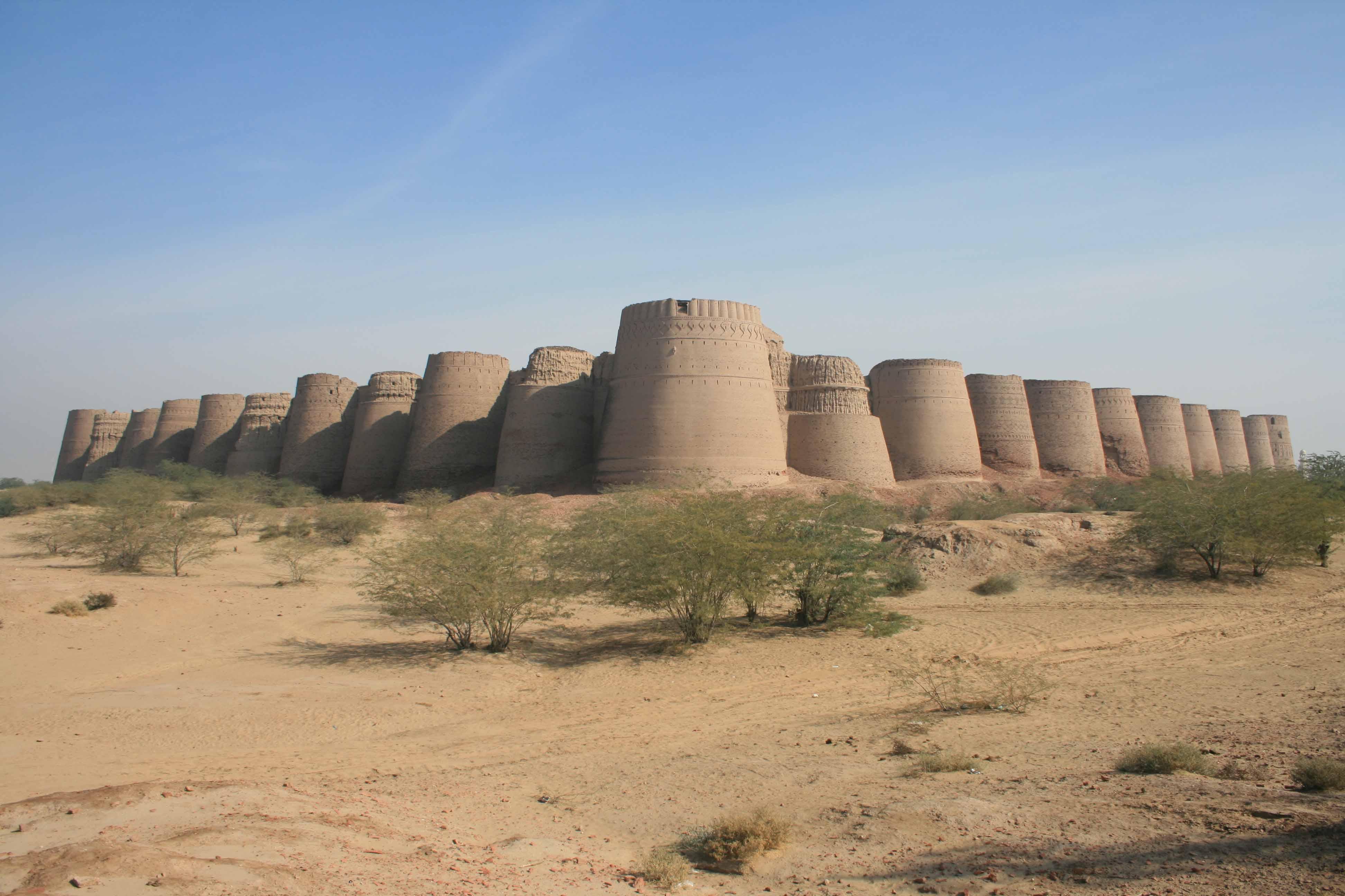 unesco adds eight pakistani historical sites to heritage