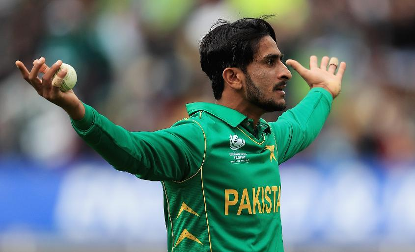 Hasan Ali came into the tournament with only 16 ODIs to his name, but is the leading wicket-taker of the tournament with ten scalps.