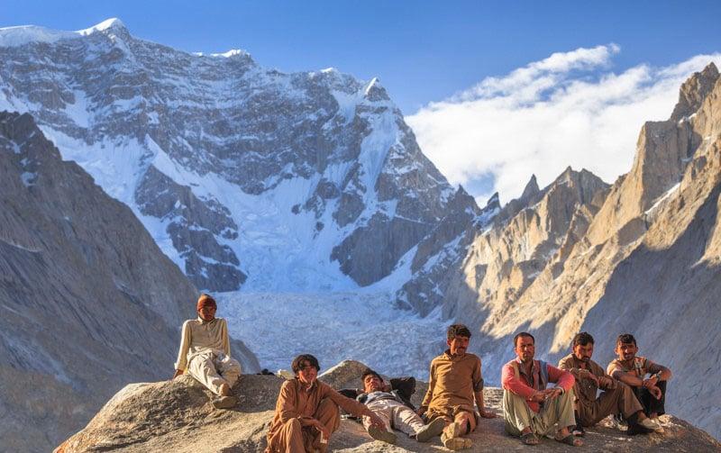 Karakoram National Park