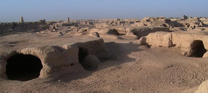 Karez System Cultural
