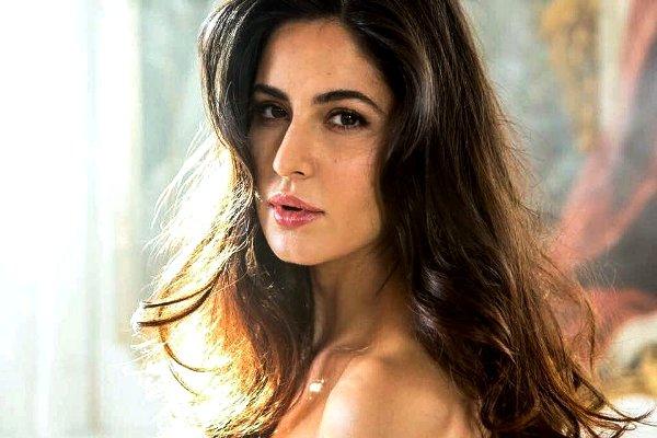 Katrina Kaif joins social media because of Karan Johar?