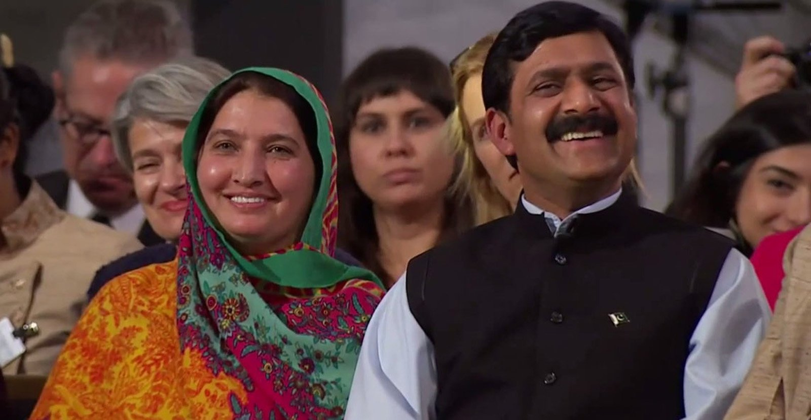 What makes Toor Pekai to get upset with Malala? Read a rare ...