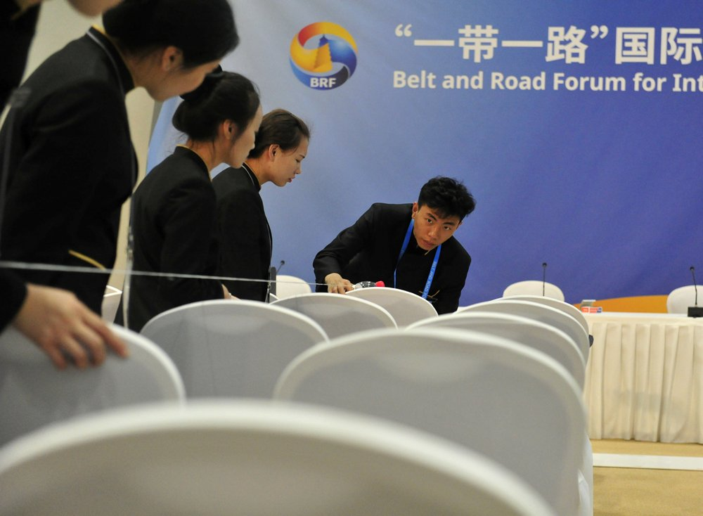 When the OBOR initiative meets ASEAN Vision 2025