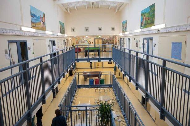 Britain S Luxury Prisons Inside Jails Where Lads Live