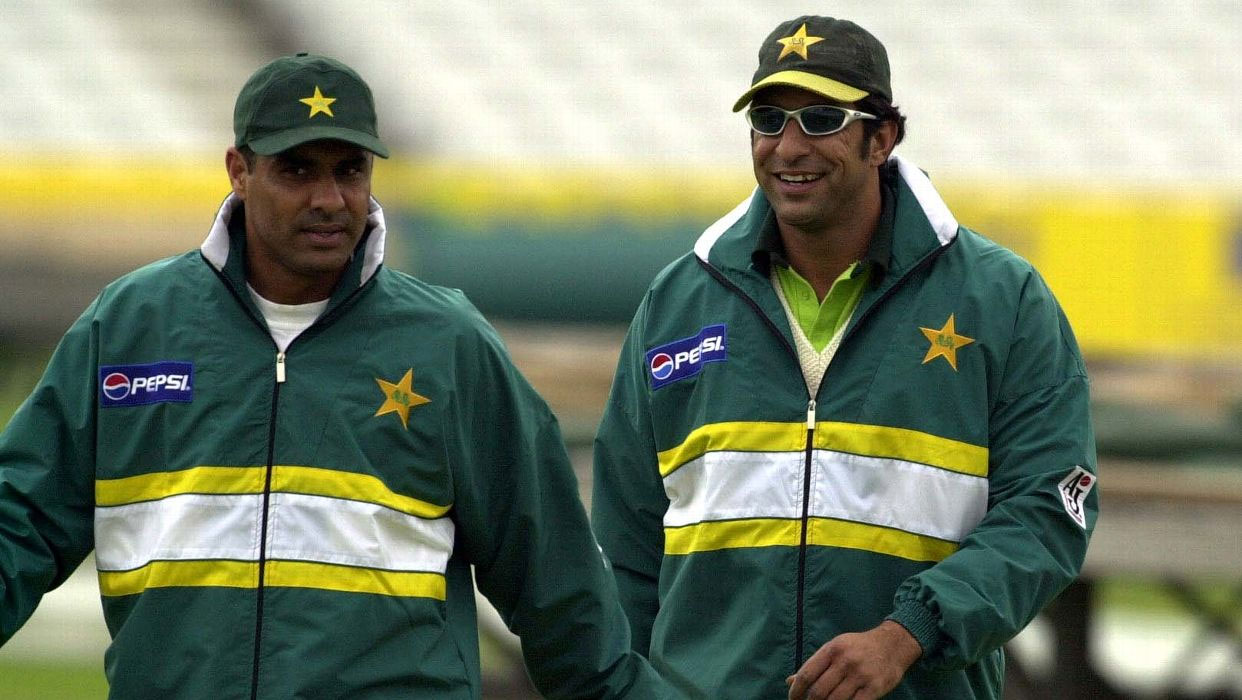 Wasim, Waqar to reunite with Multan