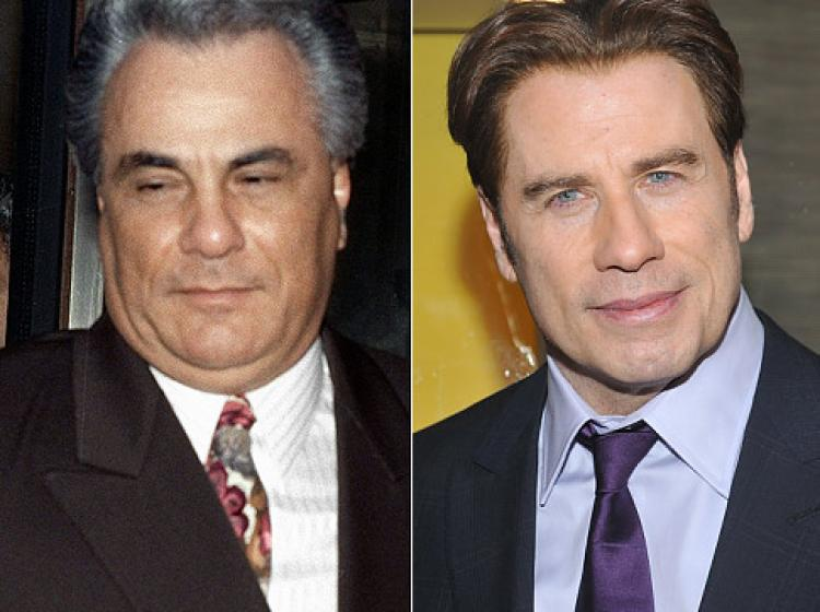 GOTTI 2017 Movie Trailer Starring John Travolta As Crime Boss John Gotti