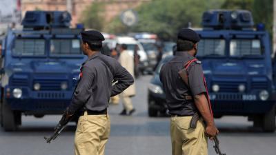 Police have pivotal role to play in military courts