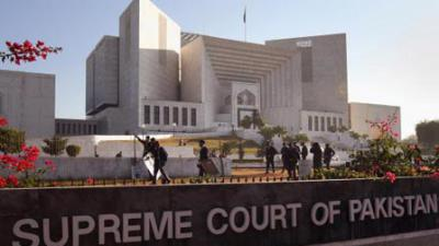 SC rejects plea against setting up military courts