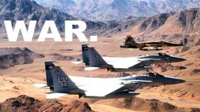 Saudi jets pound Yemen