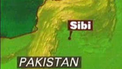 Four killed, 20 injured in Sibi blast